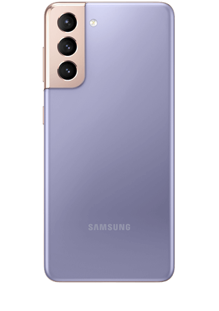 Samsung Galaxy S21 Violet 128Go 5G