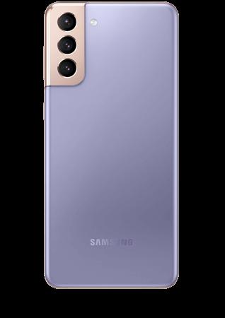 Samsung Galaxy S21+ violet 128Go 5G