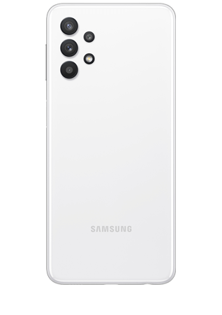Samsung Samsung Galaxy A32 5G blanc