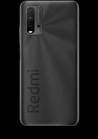Xiaomi Redmi 9T 64Go gris