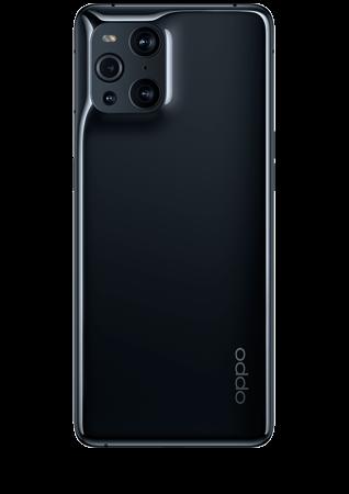 OPPO Find X3 Pro 5G noir