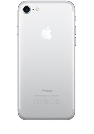 iPhone reconditionné 7 argent 32Go grade A again