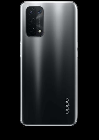 OPPO A54 5G noir