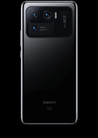 Xiaomi Mi 11 Ultra 5G noir