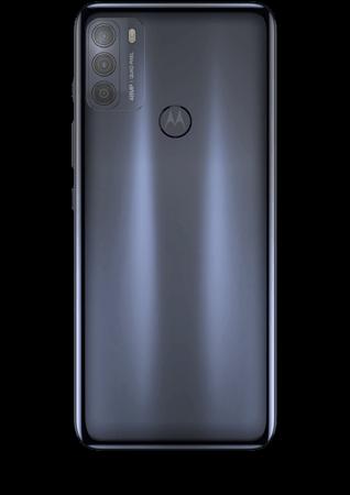 Motorola Moto G50 gris