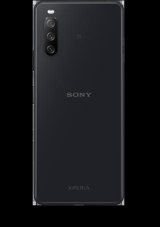 Sony Xperia 10 III 5G noir
