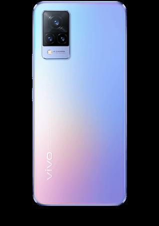 vivo V21 5G bleu