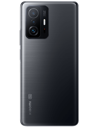 Xiaomi 11T 5G gris 128Go