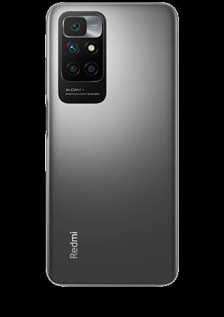 Xiaomi Redmi 10 gris