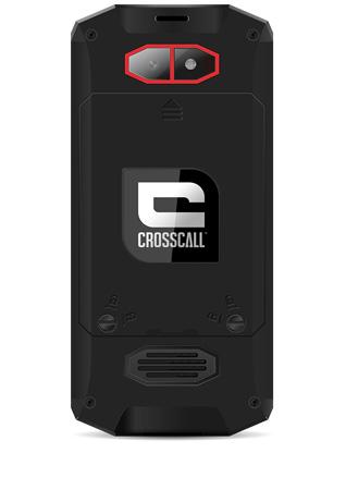 Crosscall Spider-X5 noir