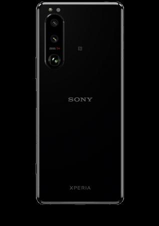 Sony Xperia 5 III 5G noir