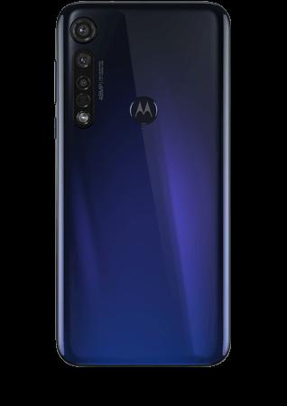 Motorola Motorola moto g8 plus bleu