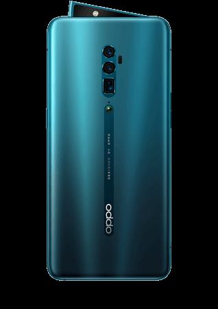 OPPO Reno 10x Zoom vert ocean