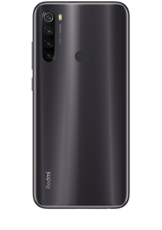 Xiaomi Xiaomi Redmi Note 8T noir