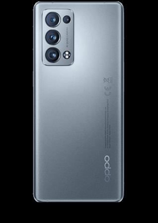 OPPO OPPO Reno6 Pro 5G gris