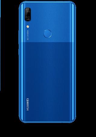 Huawei P Smart Z bleu comme neuf