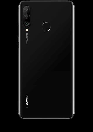 Huawei P30 lite noir