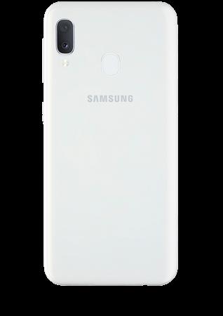 Samsung Galaxy A20e blanc