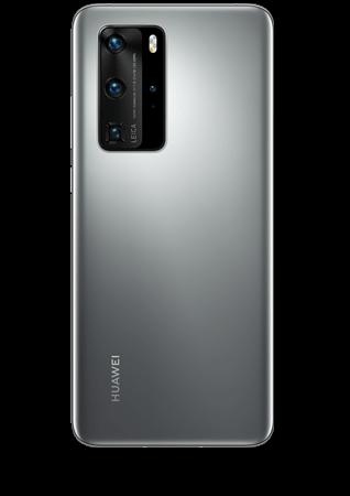 Huawei P40 Pro gris 5G 256Go