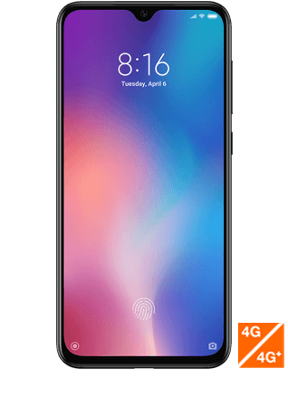 Xiaomi Mi9 SE - vue 1
