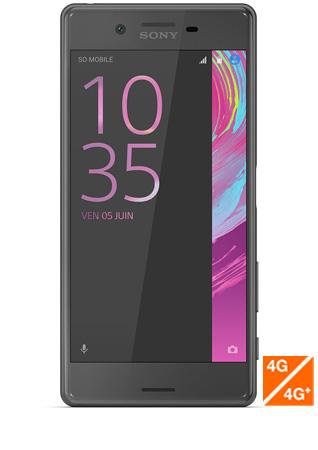 Sony Xperia™ X