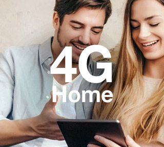 4G Home