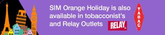 points relay et bureaux de tabac