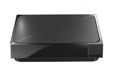 Decodeur TV UHD 4K