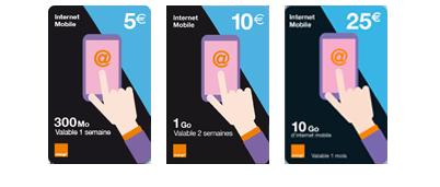 tableau recharges internet 402x171