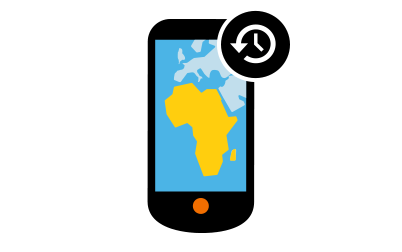 Option mobile Orange Africa