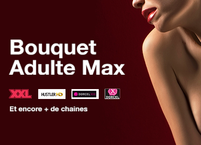 Bouquet Adulte Max