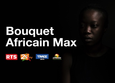 Bouquet Africain Max