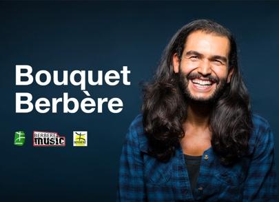 Bouquet Berbère