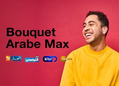 Bouquet Arabe Max