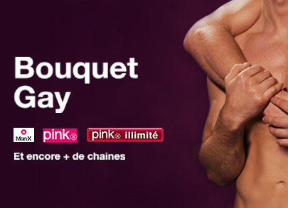 Bouquet Gay