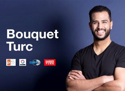 Bouquet Turc