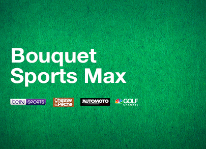 Bouquet Sports Max