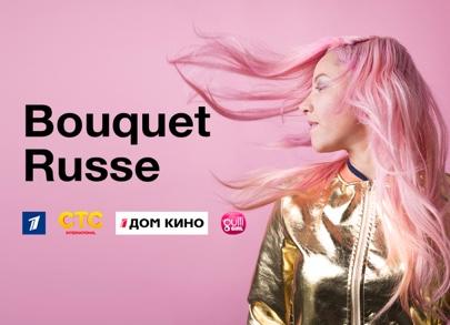 Bouquet Russe