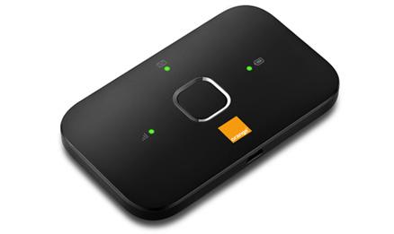 internet partout pr pay orange airbox 4g rechargeable simple wifi. Black Bedroom Furniture Sets. Home Design Ideas