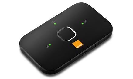 tablette et cle airbox g