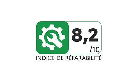 Indice réparabilité