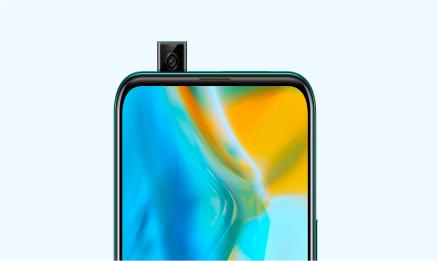 Huawei P Smart Z ecran