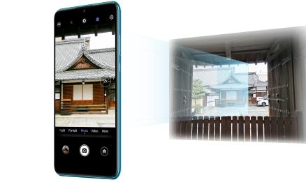 Lifestyle 1 Huawei P30 lite