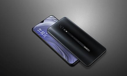 Ce nouveau téléphone OPPO a un grand écran avec goutte d'eau. Son design est soigné et il possede les caracteristiques essentielles.