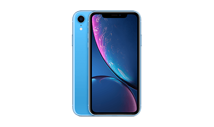 iPhone XR ecran LCD Liquid Retina