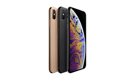 iPhone XS Max le plus grand ecran