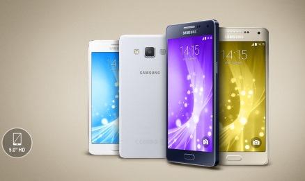 Samsung Galaxy A5 Zig Zag 1