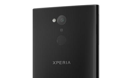 Sony Xperia L2 - ZZ1