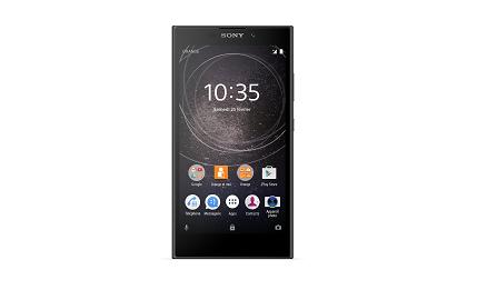 Sony Xperia L2 - ZZ2