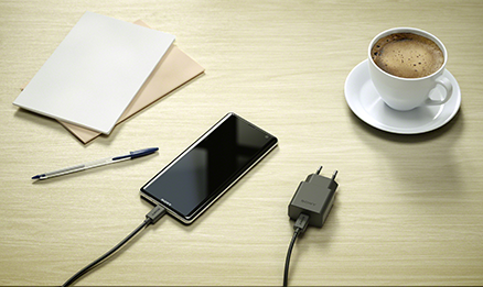 Sony Xperia L3 ecran batterie